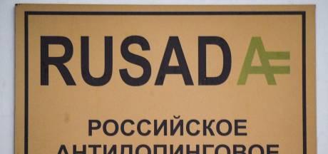 Russische sporters gestraft om schending antidopingregels