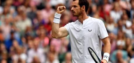 """Andy Murray fera sa rentrée lors d'une """"battle"""" britannique à Londres"""