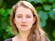 Vicky Francken: Als ik dans zet ik mijn hoofd uit