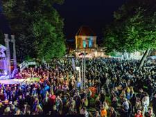 Voor iedereen wel wat wils op stratenfestival in Zwolle