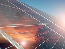 Superbatterij voor zonne-energie