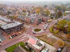 Staphorst gaat trucks weren uit het centrum