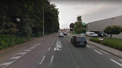 Nieuw fietspad én wegdek voor Parkstraat