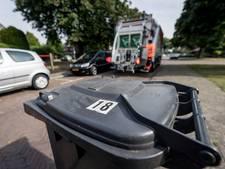 Inwoners Hof van Twente blijken goed in scheiden van afval
