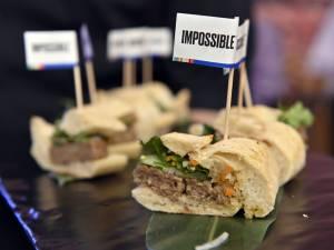 Après les burgers, Impossible Foods lance le porc végétal