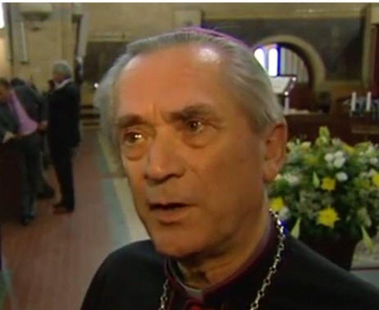 Bisschop Van Luyn Beeld