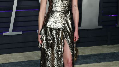 """'Game of Thrones'-actrice Sophie Turner had romances met vrouwen: """"Ik word verliefd op een ziel"""""""
