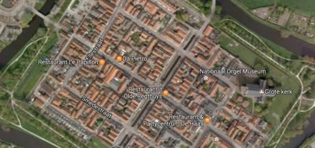 Pleintjes Elburg-Vesting krijgen naam terug