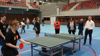 Waasland gastheer voor Special Olympics