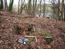 Er is drie jaar lang archeoligisch onderzoek gedaan naar sporen van WOII op de Duivelsberg.