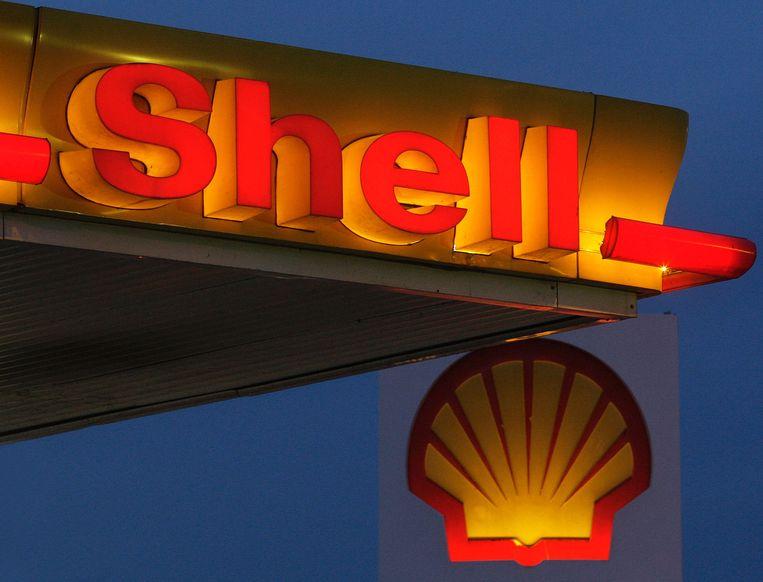 Oliemaatschappij Shell bekende in mei dat ze de Nederlandse overheid al jaren te slim af zijn: feitelijk betalen zij, en een aantal andere Nederlandse Multinationals, geen cent belasting. Beeld null