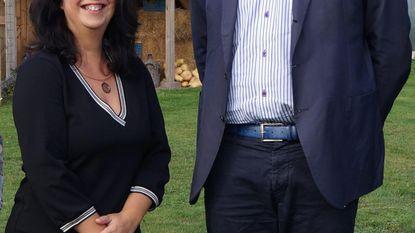 Karolien Damman eerste vrouwelijke burgemeester