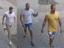 Rol van Amsterdamse agent onderzocht bij rel rond 'oberschoppers' in Praag