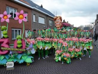 Overleg met carnavalsverenigingen voor steunmaatregelen