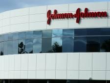 8 Miljard dollar boete voor J&J-dochter na borstgroei bij jongens door medicijn