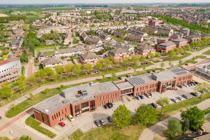 De huisartsenpost in Houten gaat verdwijnen. De huidige post zit nog aan het Hofspoor in Houten, maar de post verhuist naar Nieuwegein.