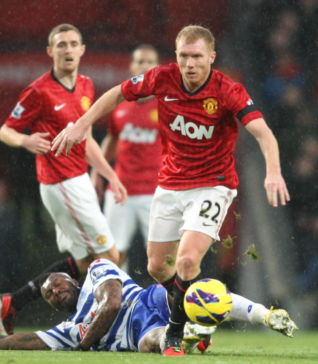 Scholes kritisch op Mourinho en Manchester United: 'City is veel verder'