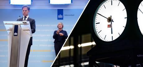 Nieuwsoverzicht   Aantal coronagevallen in Brabant daalt - Oplichters vragen geld voor nepafspraak vaccinatie