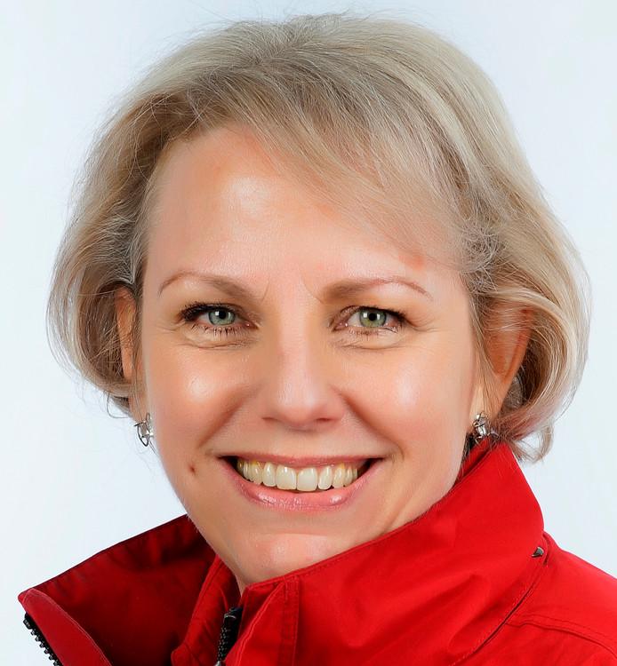 Maureen van der Velden