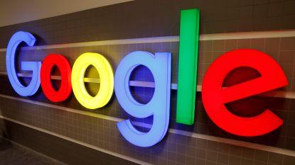 Google voorwerp van grootschalig kartelonderzoek