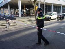 Twee gewonden door steekpartij op Glasblazerlaan