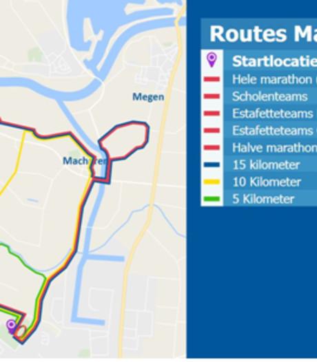 'Ophef kan Osse marathon lopers kosten'
