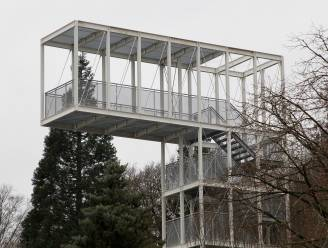 Blik over Meetjesland op 20 meter hoogte: uitkijktoren Het Leen na ruim een jaar eindelijk open