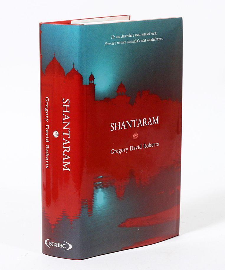 Shantaram Beeld null