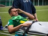 Derde zware knieblessure bij ADO: 'Ook op gewoon gras ontstaan kruisbandblessures'