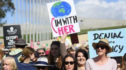 Te weinig acties voor klimaat: Australische eilandbewoners dienen klacht in bij VN