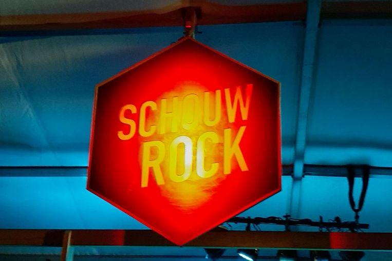 Schouwrock langs de Oude Heerbaan in Erpe werd ook dit jaar een stevig feestje.