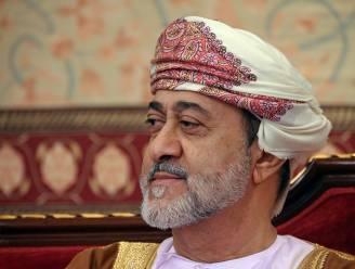 """Sultan Haitham neemt koninklijk besluit: """"Oman krijgt een kroonprins"""""""