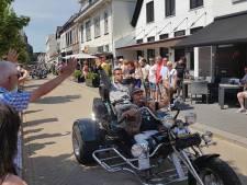 MotorToerTocht Vught beleeft vandaag zilveren editie