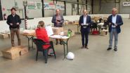 75.000 stoffen mondmaskers onderweg naar inwoners Eeklo, Kaprijke, Sint-Laureins en Assenede