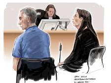 Justitie wil tbs'er Tony van H. twaalf jaar achter tralies na ontsnapping uit De Kijvelanden