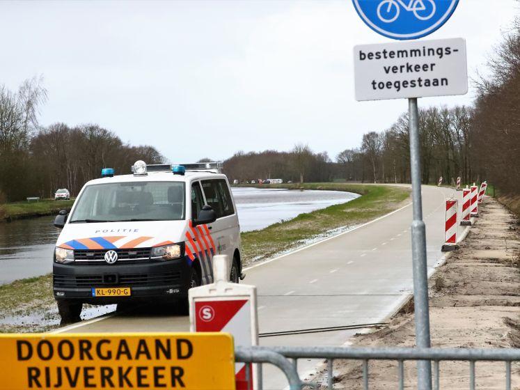 Vader veroordeeld voor verdrinken zoontje (3) in Drents kanaal