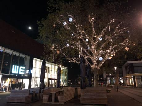 Eindhoven heeft Glow, maar Uden heeft de lichtjesroute