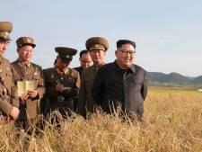 Trump kondigt nieuwe sancties aan tegen Noord-Korea