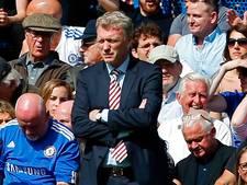 Moyes stapt vanwege degradatie op bij Sunderland