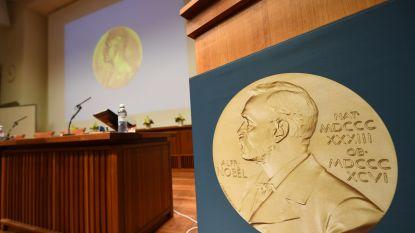 Twee Nobelprijzen voor Literatuur gaan naar Poolse Olga Tokarczuk en Oostenrijker Peter Handke