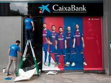 Barça pakt snel door en verwijdert posters met Neymar bij Camp Nou