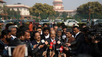 """Protesten in India om """"discriminerende"""" burgerschapswet gaan door, regering krijgt vier weken om te reageren"""