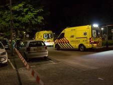 Twee gewonden bij steekpartij in Roosendaal