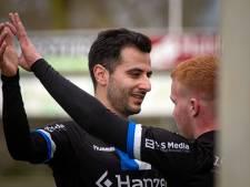 Clubhopper Özhan Kardag laat zijn gevoel spreken