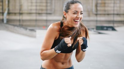 Fitnessapp laat je trainen voor de apocalyps