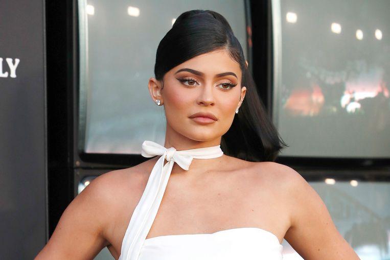 Kylie Jenner. Beeld EPA