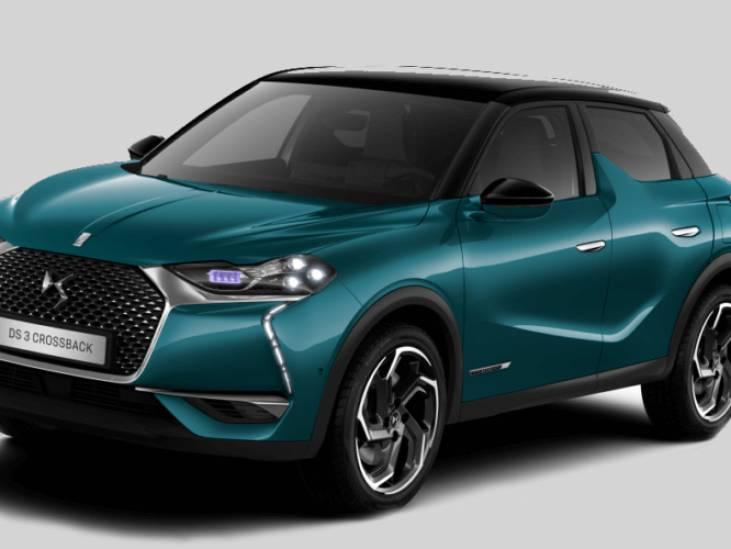Waarom is DS niet bij Citroën-dealer aan te schaffen?