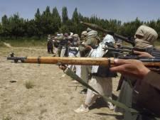 VS bevestigen contact met Taliban