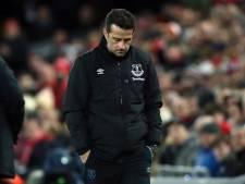 Everton licencie son entraîneur Marco Silva