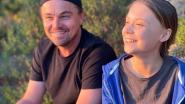 """Leonardo DiCaprio ontmoet klimaatactiviste Greta Thunberg: """"Ze is een leider van deze tijd"""""""